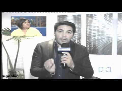 Agmeth Escaf demanda a Caracol Televisión