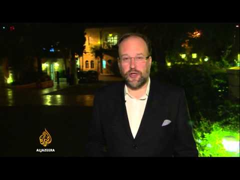 Hamas and Israel have agreed to a 12-hour humanitarian truce Gaza war.