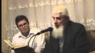 Mehmed Kırkıncı - 29. Söz (1)