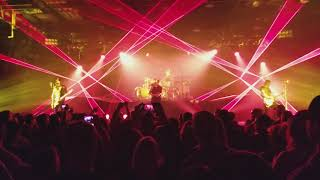 "Download Lagu ""Devil"" by Shinedown at Deadwood Grand in South Dakota 3/23/18 Gratis STAFABAND"