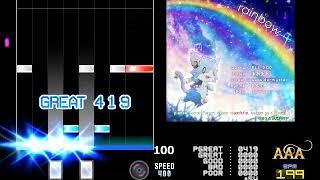 [G2R2018] Rainbow SPA Autoplay