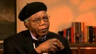 Achebe Discusses Africa 50 Years After