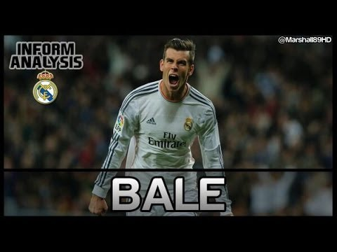 FIFA 14 Next Gen: IF Gareth Bale Player Review    BEAST INFORM!!!