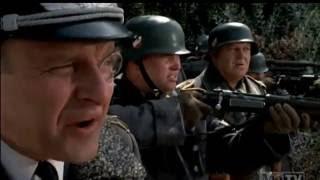Hogan's Heroes - Klink Orders LeBeau Shot