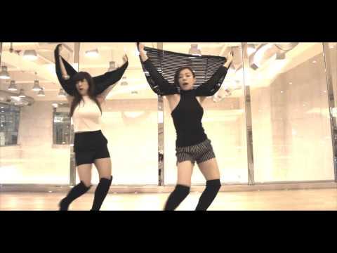 Tara Jiyeon Never Ever Dance cover