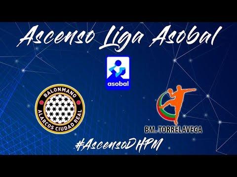 #AscensoDHPM - Semifinal | Vestas Alarcos Ciudad Real : Ford Alisauto Torrelavega