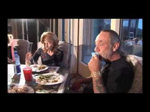 Marijuana Dinner with Jack n Diane Video