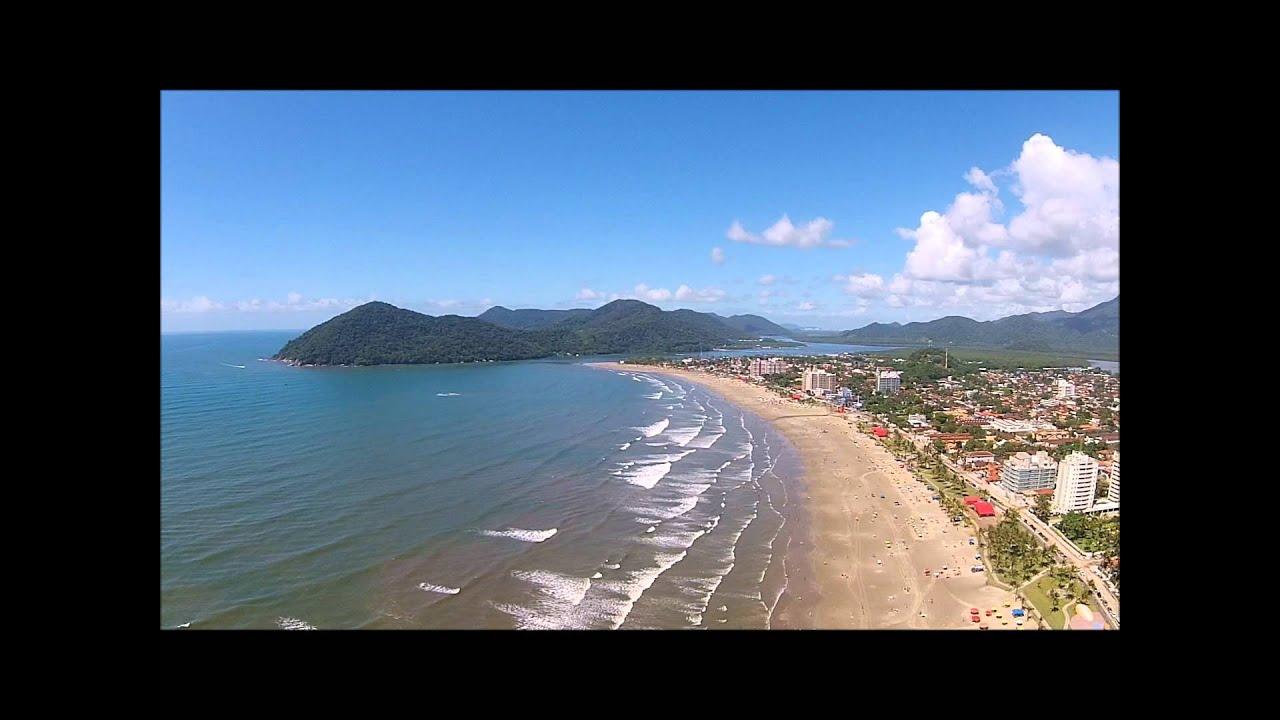 Bertioga Praia Da Enseada S 227 O Paulo Brasil