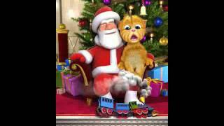 Santa & Ginger Venexian