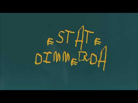 Salmo - Estate Dimmerda