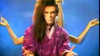Pete Burns - You Spin Me Right Round