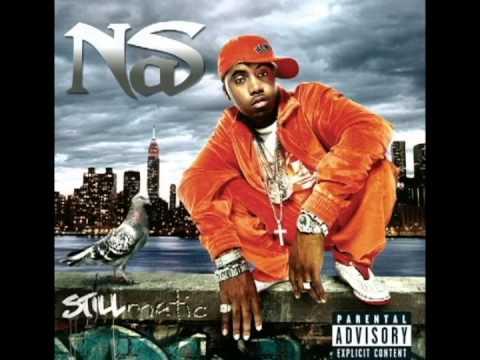 Nas - Every Ghetto