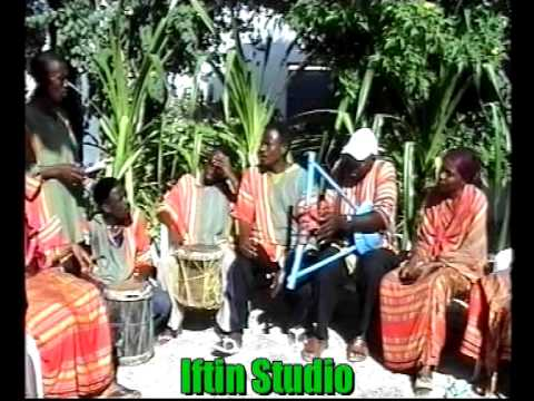 Somali Dance  Folklore Songs  Boondheere Part 2