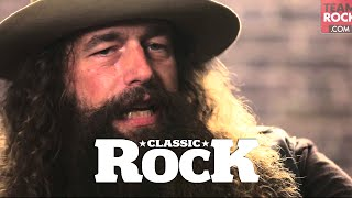 Blackberry Smoke - The Making Of 'Holding All The Roses' - Part One | Classic Rock Magazine