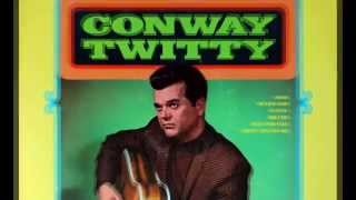 Watch Conway Twitty With Pen In Hand video
