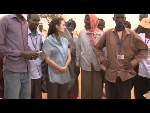 Kristin Davis -- Oxfam America Women's Leadership Award -- IWD 2012