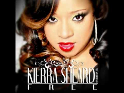 New 2011 Kierra Sheard Feat. Mali Music & Jds- Since I Found Christ video