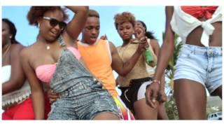 NIKI MC - WHINE UP SO - Clip Officiel 2015