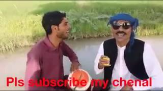 New sindhi Funny song by aashiq nawaz urf funkar ftako in YouTube