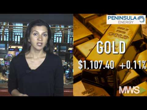 Commodities Report: November 5, 2015
