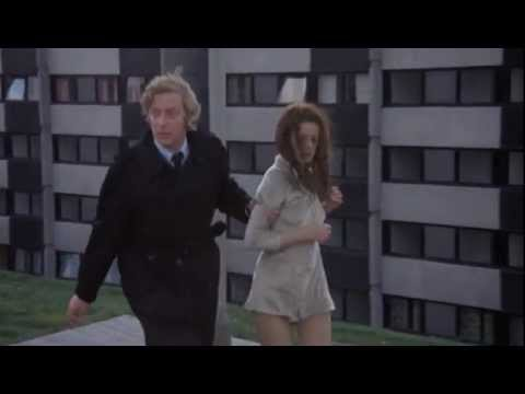 St Cuthberts Village In Get Carter YouTube