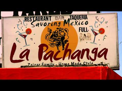 Pachangas Mexican Restaurant Gerrards Cross Buckinghamshire