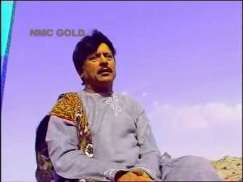 Dgha Baz Surdi Hami By Attaullah Khan Esa Khelvi video
