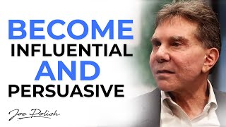 Power of Influence and Persuasion - Robert Cialdini | Joe Polish Interview
