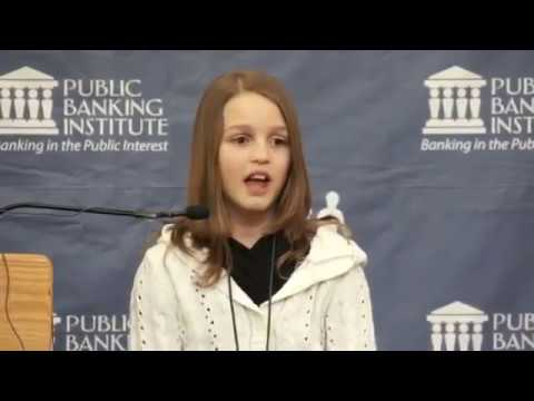 12-Year Old Child Reveals One of the Best Kept Secrets in the World