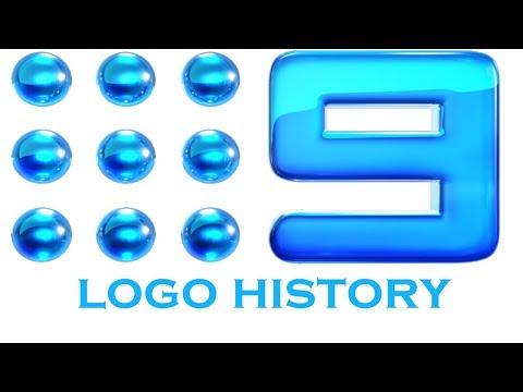 Nine Network Logo History 39