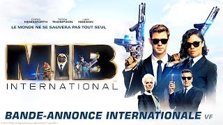 Men In Black International - Bande Annonce 2 VF