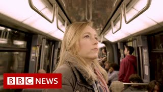 Why was #metoo so controversial in France? - BBC News