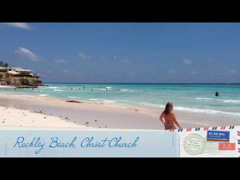 Accra Beach Barbados · aka Rockley Beach · BBBeachBum