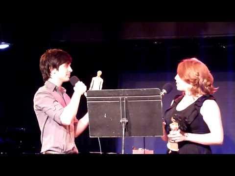 Katie Gassert & Matt Doyle - Rogers & Hammerstein Medley