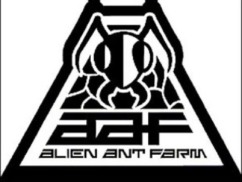 Alien Ant Farm - Lord Knows