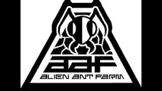 Watch Alien Ant Farm Lord Knows video