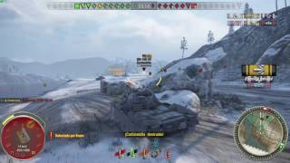 Centenial parte 2 World of Tanks Console Xbox One