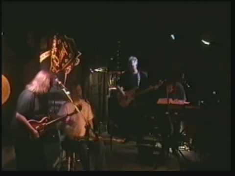 Jeff Healey Band -