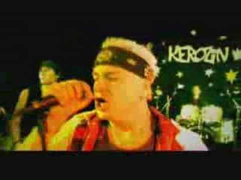 Kerozin - Hip Hip Hurrá! (uncensored)
