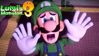 Luigi's Mansion 3 - Full Game Walkthrough