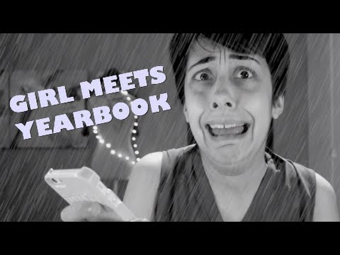 Girl Meets Yearbook EXPLAINED