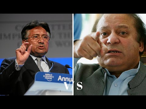 Lahore Airport Corruption - Nawaz Sharif or Pervez Musharraf ?