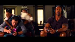 "G.I. JOE RETALIATION - Official Clip - ""Video Games"" International English"
