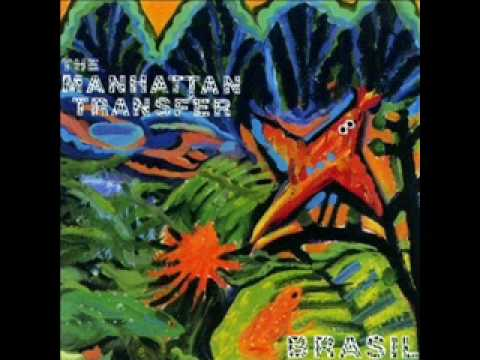 Manhattan Transfer - Soul Food To Go (Sina)