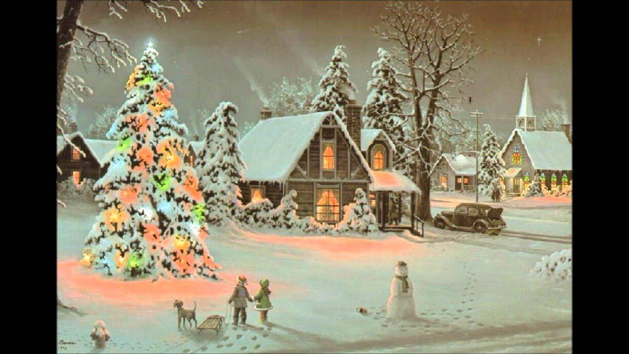 weihnachten von joseph von eichendorff youtube