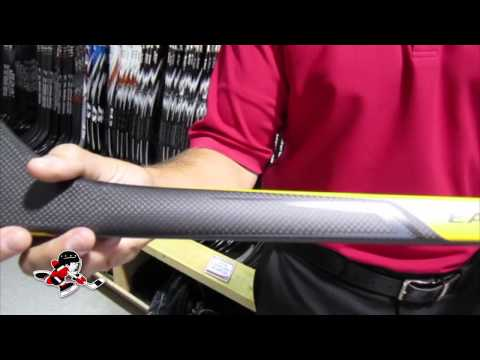 Easton Stealth RS Stick Review: Pro Hockey Life