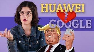 La ruptura que ocasionó Trump entre Google y Huawei (Ep. 81) | WEEKLY UPDATE