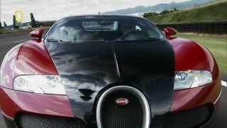 Bugatti Veyron Yapımı Türkçe Dublaj - bugatti veyron belgeseli