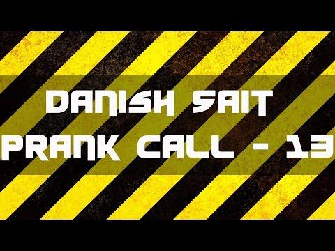 ReinCARnation - Danish Sait Prank Call 13