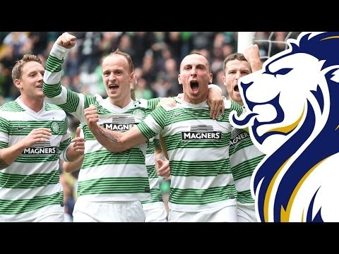 Extended highlights as Celts hit five past Dons